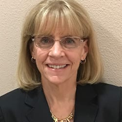 Lillian Leblanc headshot 2020