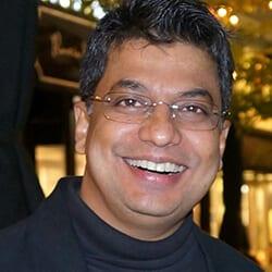 Sadhan Bhattacharya headshot