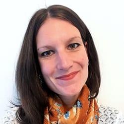 Melissa Kneubuehler headshot 2020