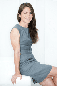 Anna-Marie Watson in business dress