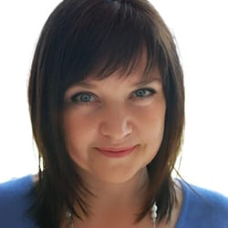 Tatiana Krawczyńska-Zaucha, PhD, PCC headshot
