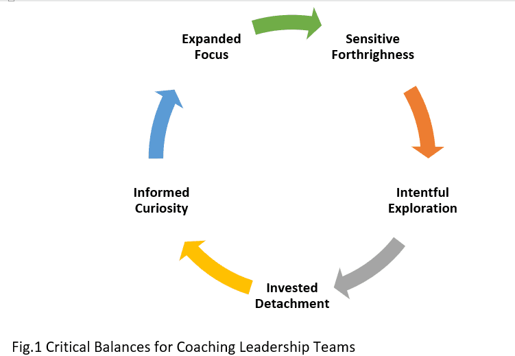 5 elements of leadership coaching