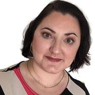 Jenny Barkan Headshot