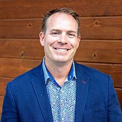 Headshot of author Richard Antosik.
