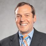 Headshot of panelist Houston Barber