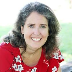 Headshot of Coaching World contributor Marianne Bateup, ACC.