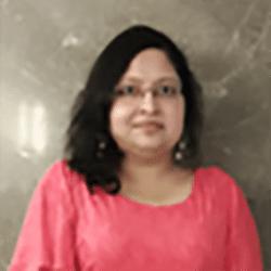 Headshot of Coaching World contributor Saimantee Bhattacharya.